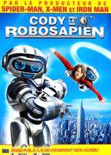 Affiche Cody le Robosapien