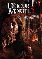 Affiche Détour mortel 5 : Les Liens du sang