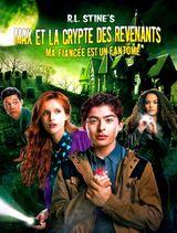 Affiche Max et la Crypte des Revenants : Ma Fiancée est un fantôme