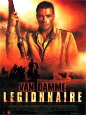 Affiche Légionnaire