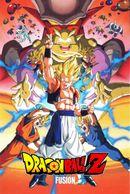 Affiche Dragon Ball Z : Fusions