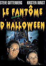 Affiche Le Fantôme d'Halloween
