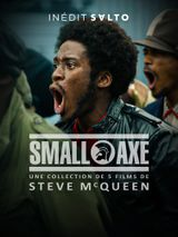 Affiche Small Axe