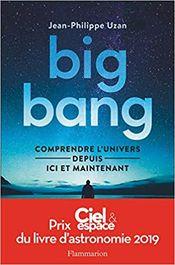 Couverture Big Bang