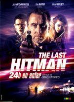 Affiche The Last Hitman : 24 heures en enfer