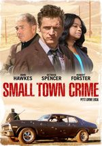 Affiche Small Town Crime