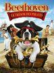 Affiche Beethoven : Le Trésor des Pirates