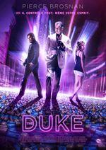 Affiche The Duke