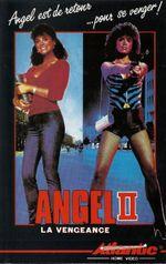 Affiche Angel II : La Vengeance