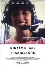 Affiche Sisters with Transistors