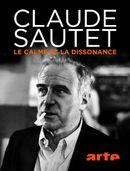 Affiche Claude Sautet, le calme et la dissonance