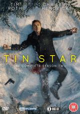 Affiche Tin Star