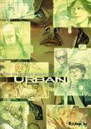 Couverture Schizo Robot - Urban, tome 5