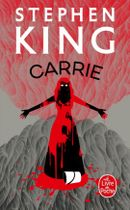 Couverture Carrie