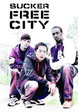 Affiche Sucker Free City
