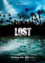 Affiche Lost, les disparus
