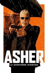 Affiche Asher - La Dernière Mission