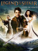 Affiche Legend of the Seeker : L'Épée de vérité