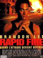 Affiche Rapid Fire