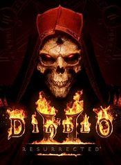 Jaquette Diablo II: Resurrected