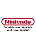 Logo Nintendo EAD