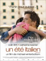 Affiche Un été italien