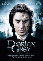 Affiche Dorian Gray