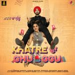 Pochette Khatre Da Ghuggu (OST)