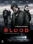 Affiche Blood