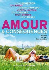 Affiche Amour & Conséquences