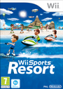 Jaquette Wii Sports Resort
