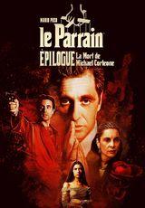 Affiche Le Parrain, Épilogue : La mort de Michael Corleone