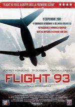 Affiche Flight 93