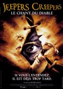 Affiche Jeepers Creepers - Le Chant du Diable