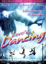 Affiche Love N' Dancing