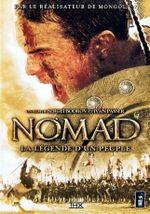 Affiche Nomad