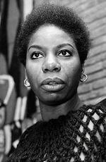 Photo Nina Simone