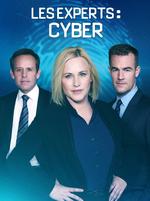 Affiche Les Experts : Cyber