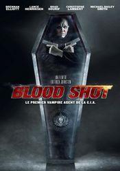 Affiche Blood Shot