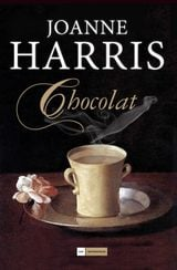 Couverture Chocolat, tome 1