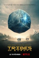 Affiche Tribes of Europa