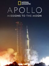 Affiche Apollo: Missions to the Moon