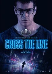 Affiche Cross the Line