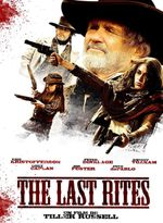 Affiche The Last Rites