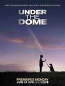 Affiche Under the Dome