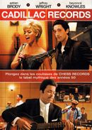 Affiche Cadillac Records