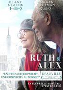 Affiche Ruth & Alex