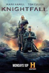 Affiche Knightfall