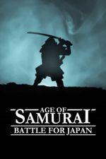 Affiche Le Temps des samouraïs : Les origines sanglantes du Japon