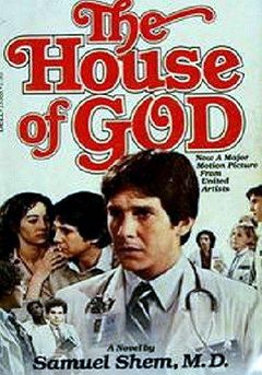 Affiche The House of God